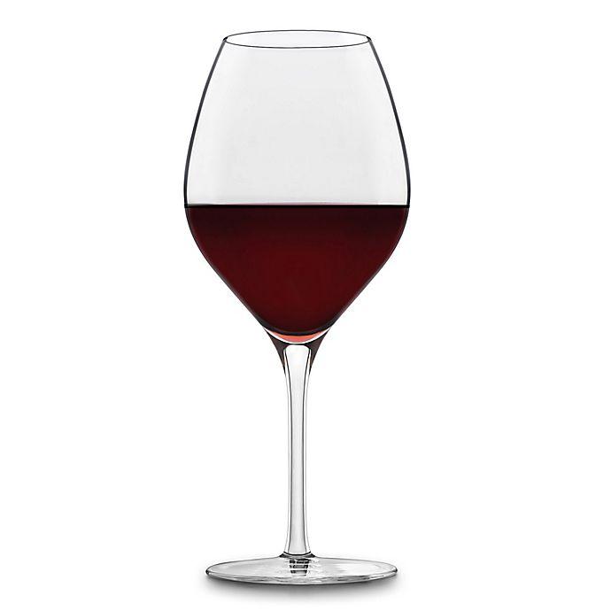 Alternate image 1 for Libbey® Glass Signature Westbury 25 oz. Red Wine Glasses (Set of 4)
