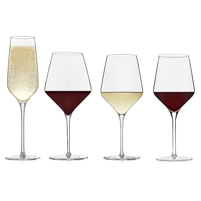 Alternate image 1 for Libbey® Glass Signature Greenwich Barware Collection