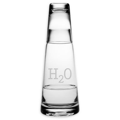 Ravenscroft Crystal Waldorf Water Carafe Bed Bath Beyond