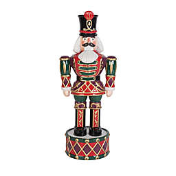 Fitz and Floyd® 15.75-Inch Holiday Guard Nutcracker
