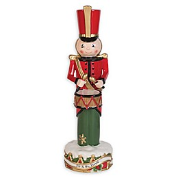 Fitz and Floyd® 12.5-Inch First Ladies Toyland Nutcracker with Drum