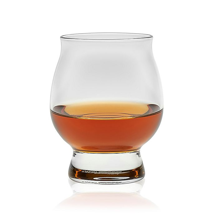 Alternate image 1 for Libbey® Signature Kentucky Bourbon Trail Whiskey Glasses (Set of 4)