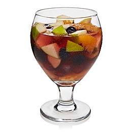 Libbey® Classic Sangria Glasses (Set of 4)