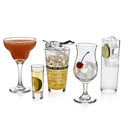 Libbey® Mixologist Bar in a Box 18-Piece Set