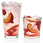 Libbey® Preston 16-Piece Glass Drinkware Set