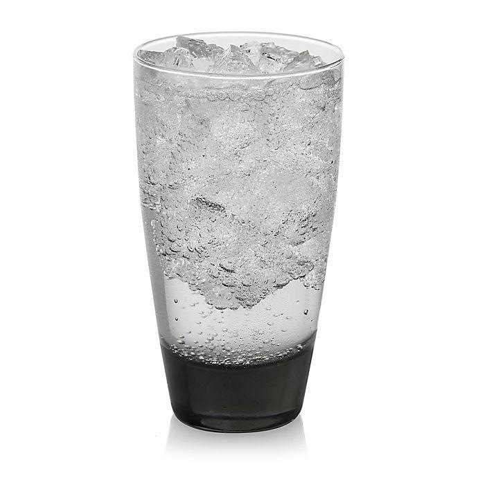 Alternate image 1 for Libbey® Smoke Cooler Glasses (Set of 12)