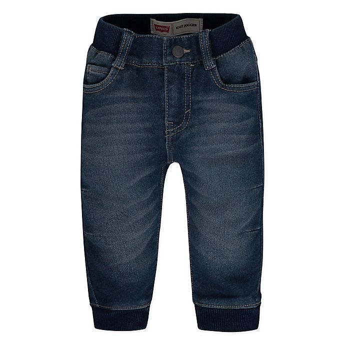 Alternate image 1 for Levi's® Waverly Knit Jogger Pant