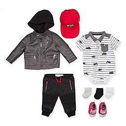 Boy's Rad Racer Style Collection
