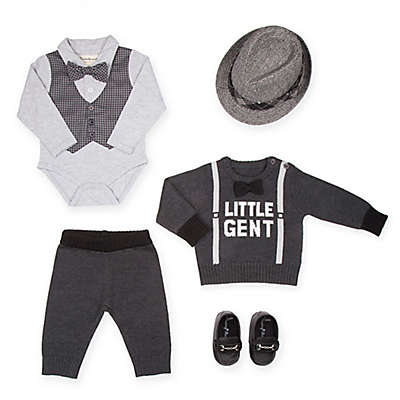 Boy's Little Gentleman Collection