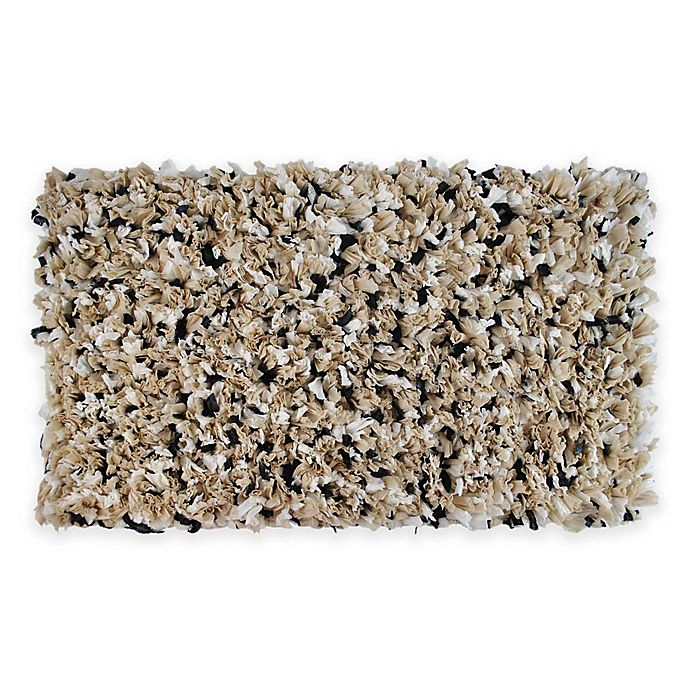 Speckled Bath Rug