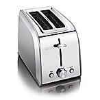 Krups® 2-Slice Toaster in Sliver