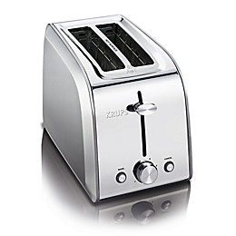 Krups® Toaster in Sliver