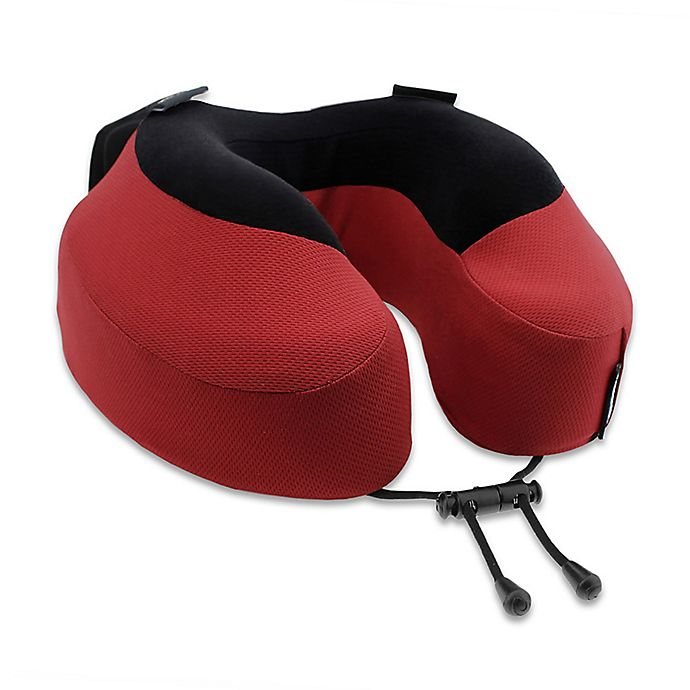 Alternate image 1 for Cabeau® Evolution® Travel Pillow in Red