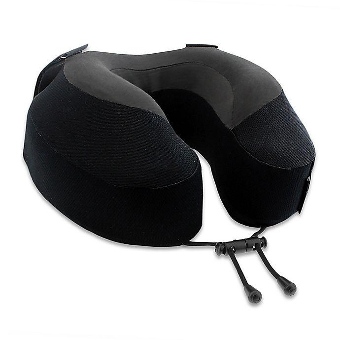 Alternate image 1 for Cabeau® Evolution® Travel Pillow in Black