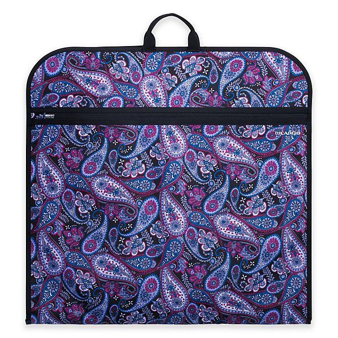 Alternate image 1 for Ricardo Beverly Hills® Essentials 45-Inch Garment Carrier