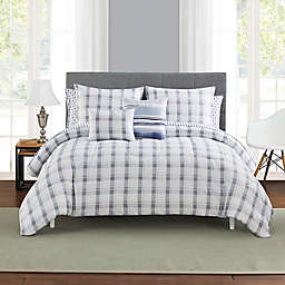 Scarborough Reversible Comforter Set