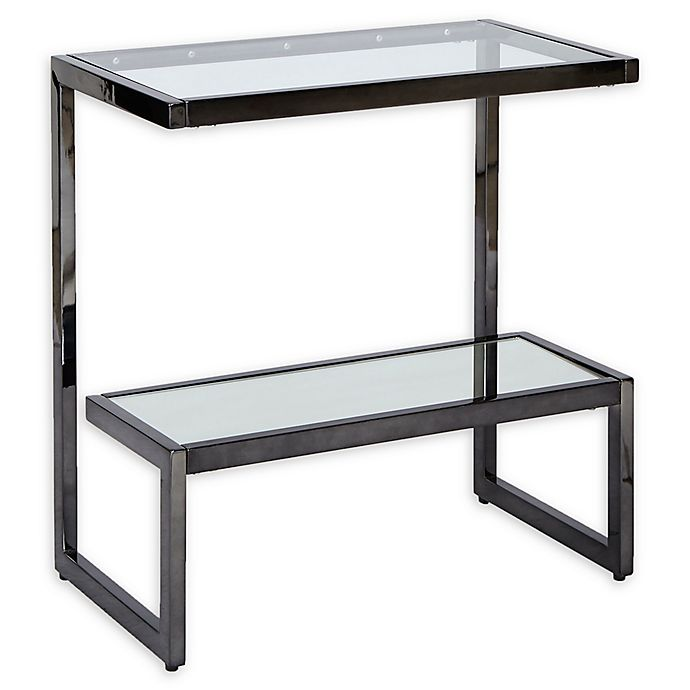 Alternate image 1 for Madison Park Signature Boyd End Table