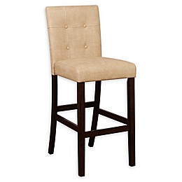 Linon Home Paxton Bar and Counter Stool