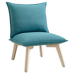 Linon Home Cary Pillow Chair