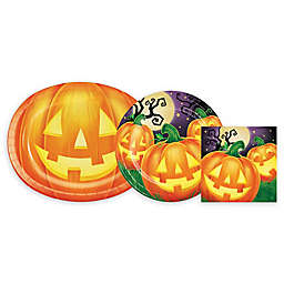 Creative Converting™ Halloween Pumpkin Party Decorations