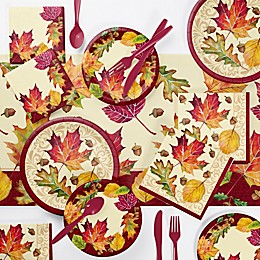 Creative Converting™ Fall Leaves Party Decorations