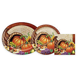Creative Converting™ Harvest Thanksgiving Party Kit