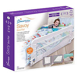 Dreambaby® Savoy Full Size Bed Rail in White