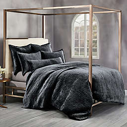 Wamsutta® Collection Velvet Hand Stitched Duvet Cover