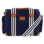 Baby K'Tan® Weekender Diaper Bag in Navy