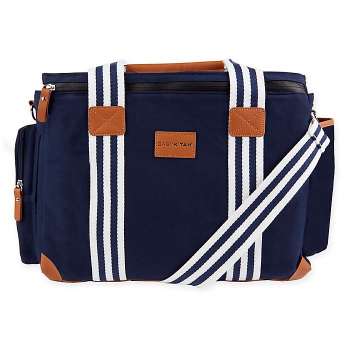 Alternate image 1 for Baby K'Tan® Weekender Diaper Bag
