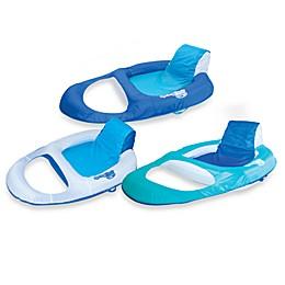 SwimWays® Spring Float® Pool Recliner