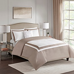 510 Design Carroll Duvet Cover Set