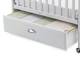 EZ Store™ Crib Drawer with MagnaSafe™ Latch - White