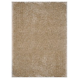 Loloi Rugs Sand Cozy Shag Rug