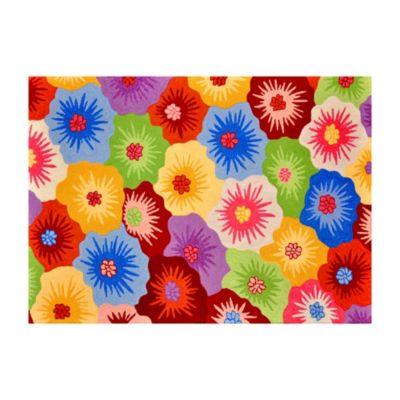 Loloi Rugs Juliana Multi Floral Rug Bed Bath Amp Beyond