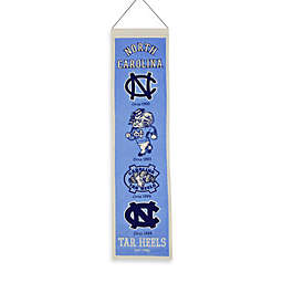 University of North Carolina Collegiate Heritage Banner