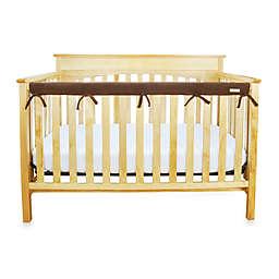 Trend Lab® CribWrap™ Convertible Crib Long Narrow Rail Cover