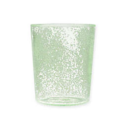 Fizz Double Old Fashioned Glass in Light Green