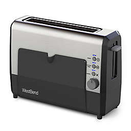 WestBend® Quikserve 2-Slice Toaster