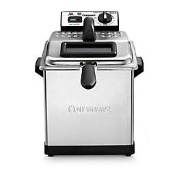 Cuisinart® Digital 3.2-Liter Deep Fryer