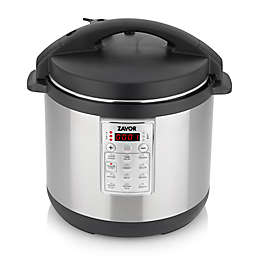 Zavor Select Programmable Electric  Pressure Cooker/ Rice Cooker