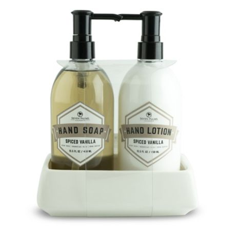Bath Lotion Gift Sets