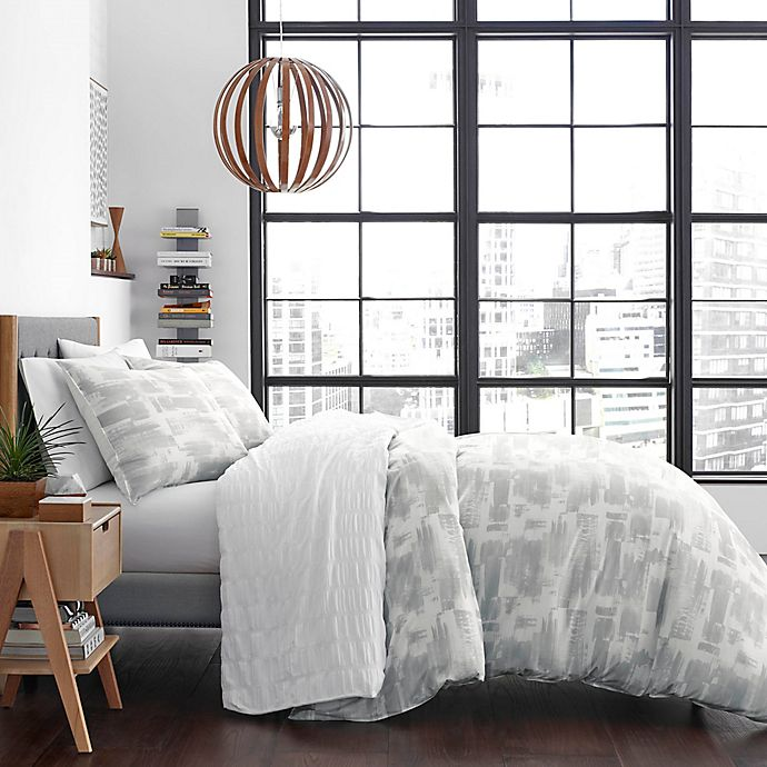 Alternate image 1 for City Scene® Aria Comforter Set