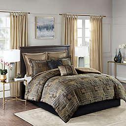 Madison Park Danville Comforter Set