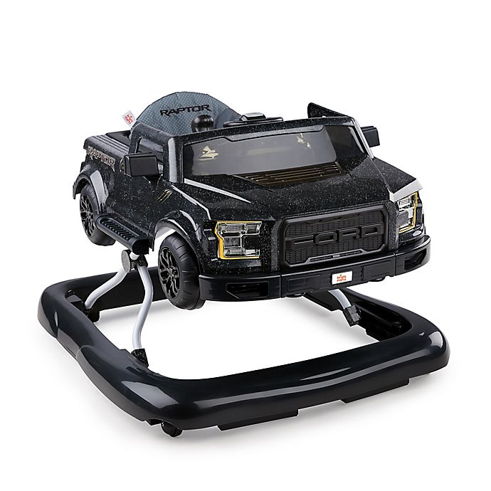 Alternate image 1 for Ford™ F150 Raptor 3 Ways To Play Walker in Black