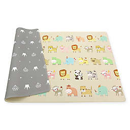 Dwinguler Animal Parade Play Mat