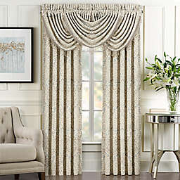 J. Queen New York® Romano Valance ...