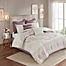 Part of the Madison Park Elise Reversible Comforter Set
