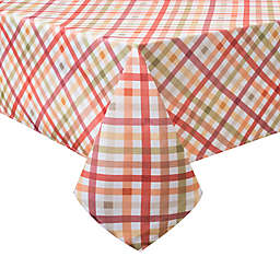 Autumn Gingham Table Linen Collection