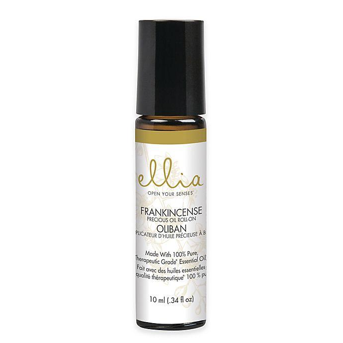 Alternate image 1 for Ellia™ Frankincense Roll On 10mL Essential Oil